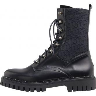 Dámské kožené boty