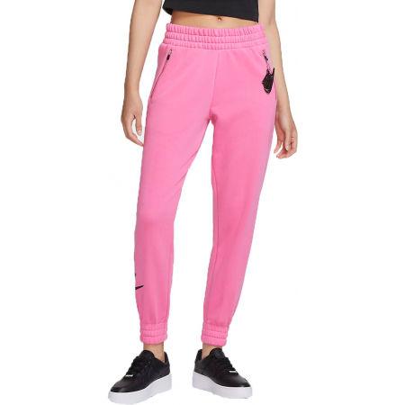 Nike NSW AIR PANT 7/8 BB FLC W