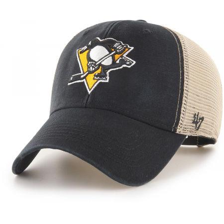 47 NHL PITTSBURGH PENGUINS FLAGSHIP WASH '47 MVP BLK