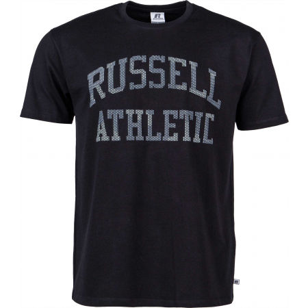 Russell Athletic S/S CREWNECK TEE SHIRT SMU
