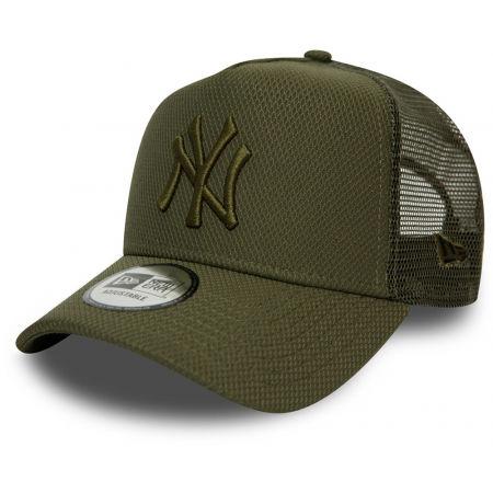 New Era 9FORTY MLB TRUCKER DIAMOND ESSENTIAL NEW YORK YANKEES