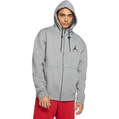 Nike J JUMPMAN AIR FLEECE FZ M