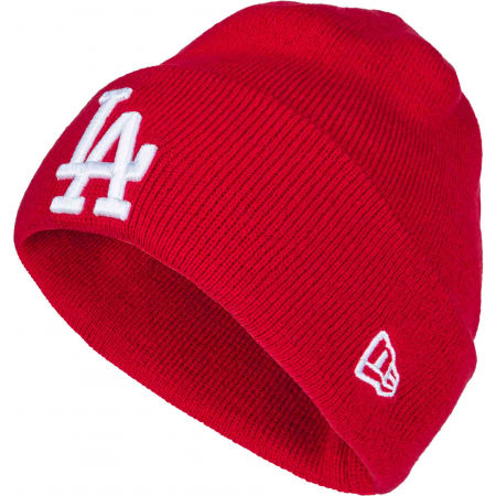 New Era FEMALE MLB ESSENTIAL LOS ANGELES DODGERS