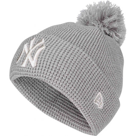 New Era FEMALE BOBBLE CUFF NEW YORK YANKEES