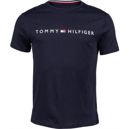 Tommy Hilfiger CN SS TEE LOGO