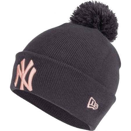 New Era WMNS MLB BOBBLE KNIT NEW YORK YANKEES