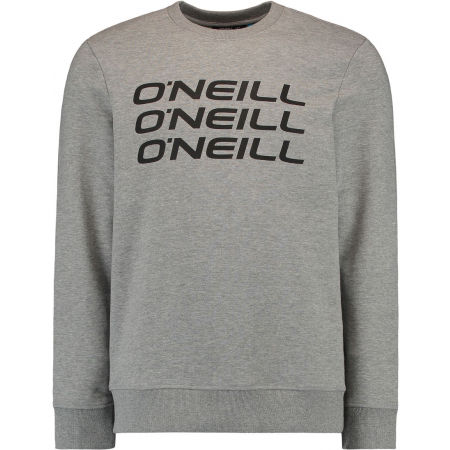 O'Neill TRIPLE STACK CREW SWEATSHIRT
