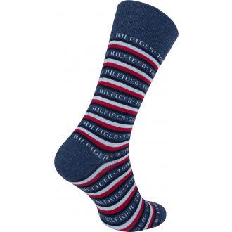 Pánské vysoké ponožky