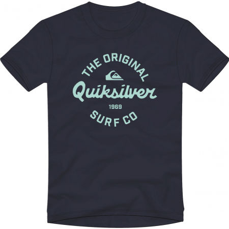 Quiksilver EYE ON THE STORM SS