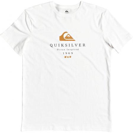 Quiksilver FIRST FIRE SS