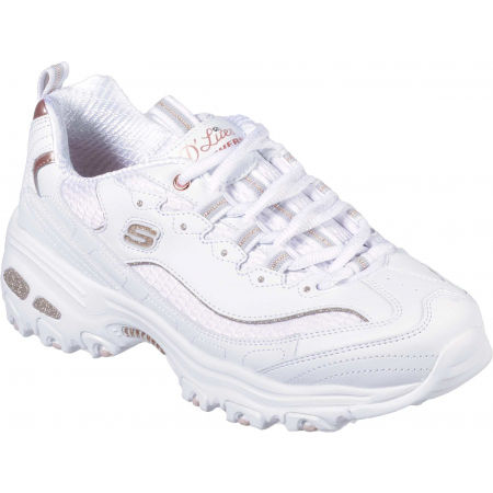 Skechers D'LITES COPPER DIVINE