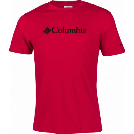 Columbia CSC BASIC LOGO TEE