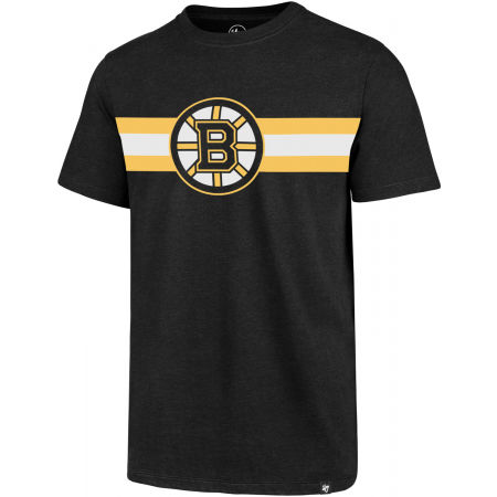 47 NHL BOSTON BRUINS 47 COAST TO COAST CLUB TEE