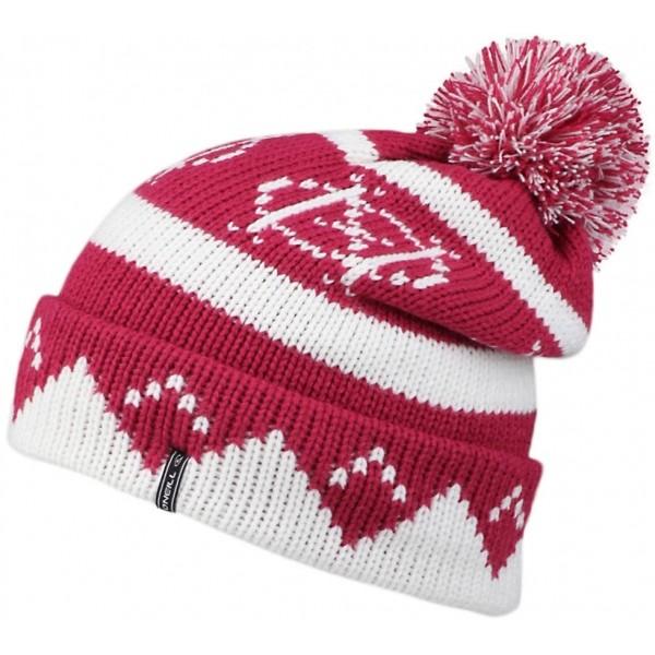 AC BOLD BEANIE - Zimní čepice