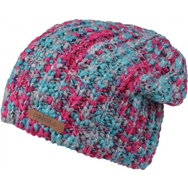 AC GLITTER BEANIE - Zimní čepice