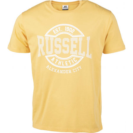 Russell Athletic EST 1902 TEE