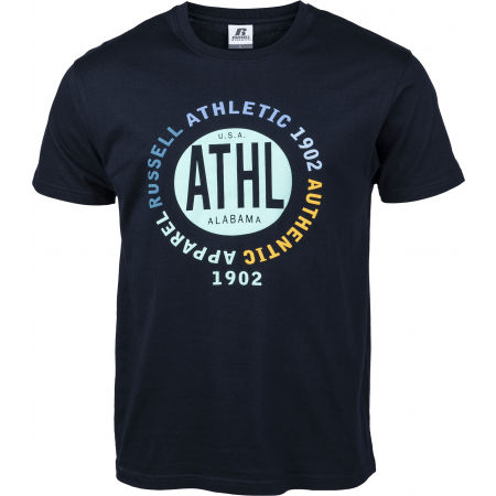 Russell Athletic CIRCLE ATHL S/S TEE