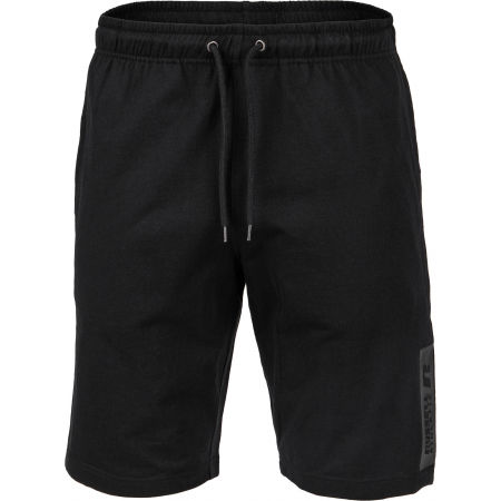 Russell Athletic SLANTED R LOGO SHORTS