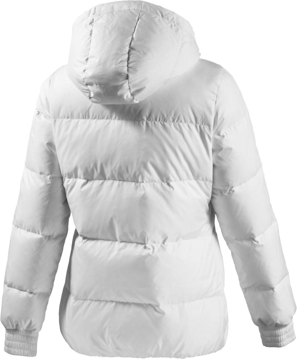 adidas COSY DOWN JACKET. Dámská zimní bunda. Dámská zimní bunda 9335632bca2