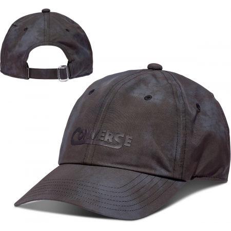 Converse GRAPHIC WASHED BASEBALL CAP MPU