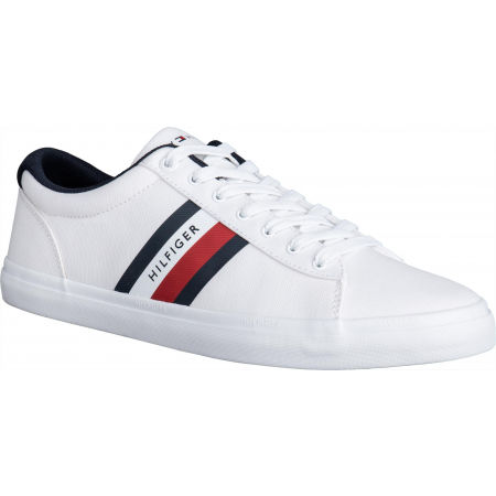 Tommy Hilfiger ESSENTIAL STRIPES DETAIL SNEAKER