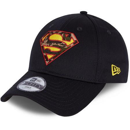 New Era 9FORTY KID SUPERMAN