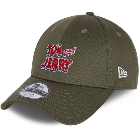 New Era 9FORTY KID TOM AND JERRY