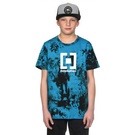 Horsefeathers BASE YOUTH T-SHIRT