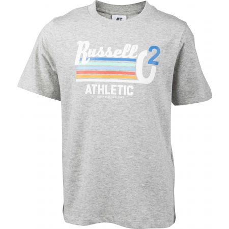 Russell Athletic TRIKO DĚTSKÉ