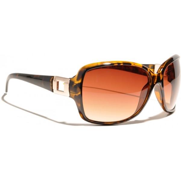 Módní dámské sluneční brýle