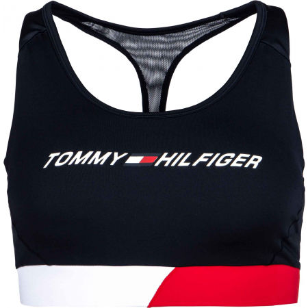 Tommy Hilfiger MID INTENSITY CB RACER BRA
