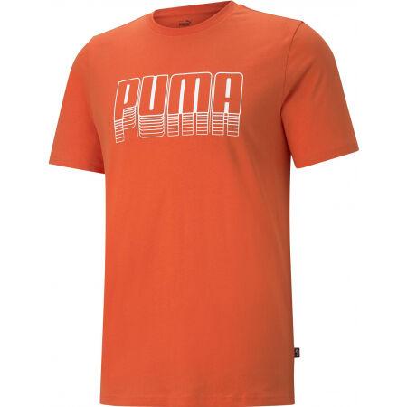 Puma PUMA BASIC TEE