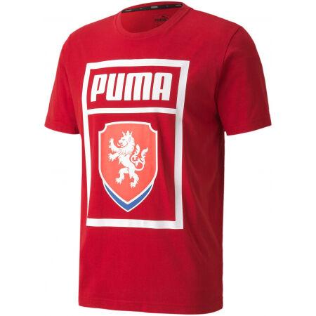 Puma FACR PUMA DNA TEE