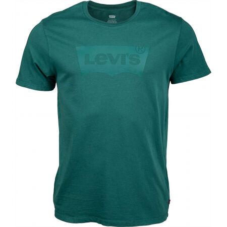 Levi's HOUSEMARK GRAPHIC TEE