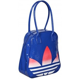Dámská taška - adidas BOWL B PATENT NS