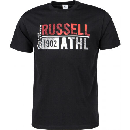 Russell Athletic S/S TEE