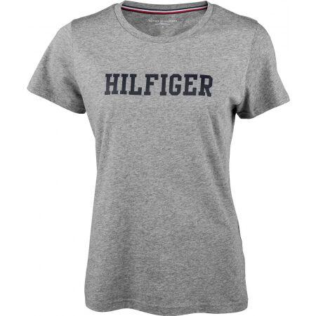 Tommy Hilfiger CN TEE SS HILFIGER