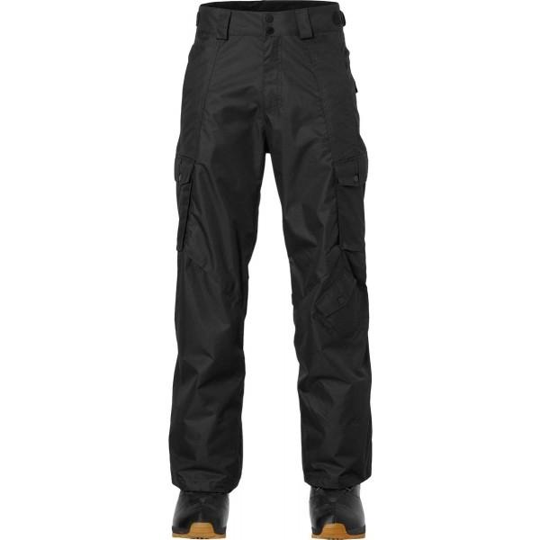 Pánské snowboardové kalhoty