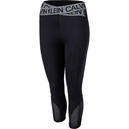 Calvin Klein TIGHT CROPPED