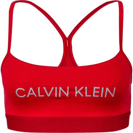 Calvin Klein LOW SUPPORT SPORTS BRA