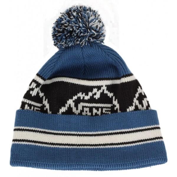 MOUNT VANS POMPOM - Zimní čepice