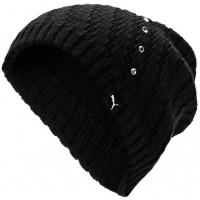 WOMEN BLING - Dámská zimní čepice