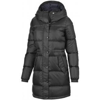 Dámský kabát ORI DOWN COAT černá 40