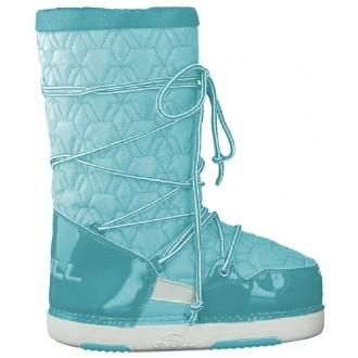 Dámská zimní obuv BOOST modrá EUR 37