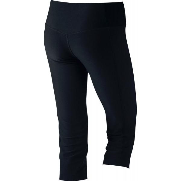 LEGEND 2.0 SLM POLY CAPRI - Dámské 3/4 kalhoty