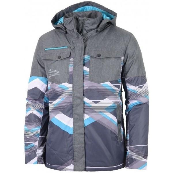 DURIN - Pánská zimní bunda