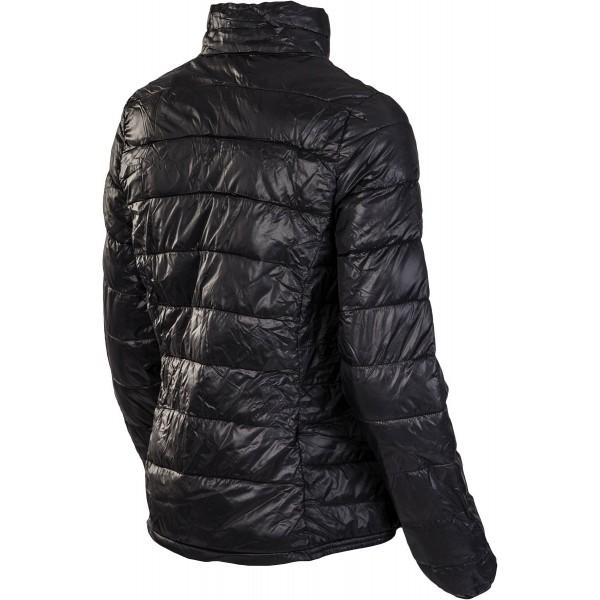 JACKET PAD LENA LGT LINE - Dámská zimní bunda