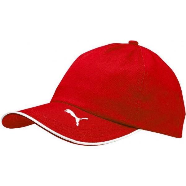 CAP - Sportovní kšiltovka