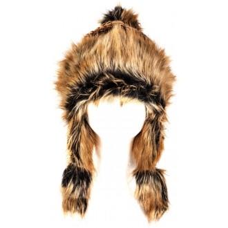 Dámská stylová zimní čepice ERIKA NS