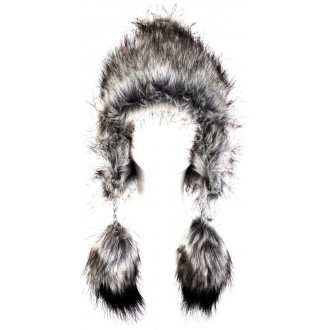 Dámská stylová zimní čepice LENNY NS